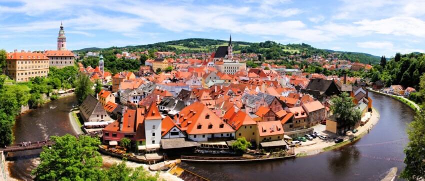 Praga Appartamenti Economici